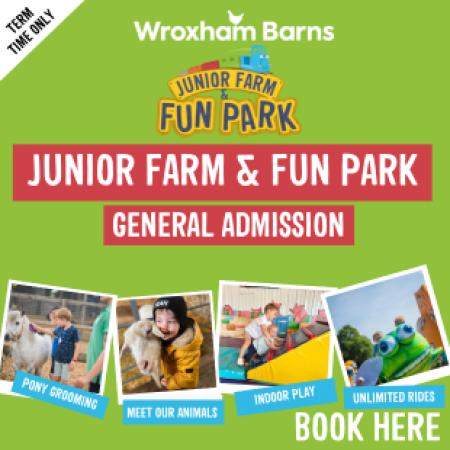 Friday On The Farm